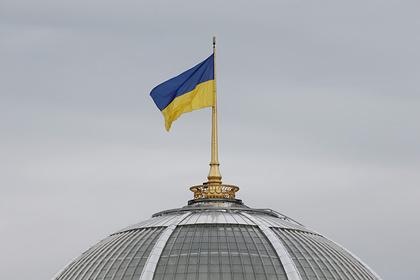 Украинский телеведущий оценил слова Володина о распаде страны