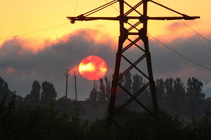 Украина прекратила закупки электроэнергии у Белоруссии