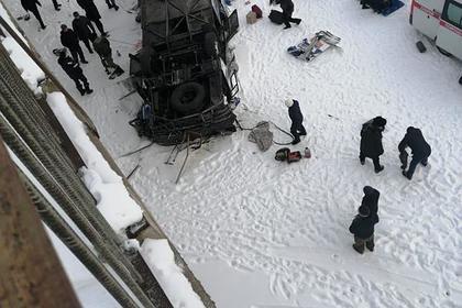 Названа сумма компенсации семьям погибших в ДТП с автобусом в Забайкалье