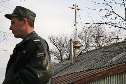 Российские сектанты истязали детей. Изгнание бесов закончилось убийством мальчика
