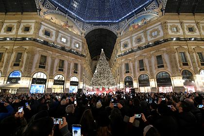 Названы самые выгодные направления для путешествий на Рождество