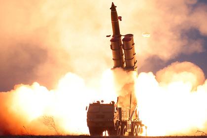 Северная Корея тайно расширила ракетную программу