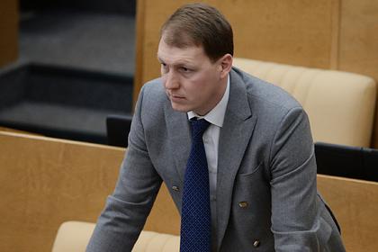 Роберт Шлегель Фото: Владимир Федоренко / РИА Новости