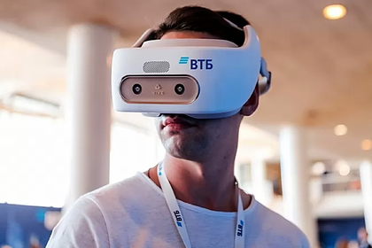 Россиянин впервые купил квартиру в очках виртуальной реальности