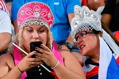 Путин запретил продавать смартфоны без российского софта