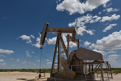 «Золотой век» вСША подошел кконцу— Сланцевая нефть