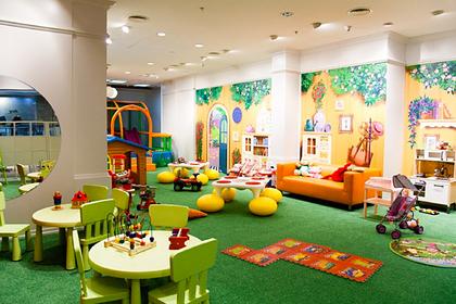 В центрах «Мой бизнес» захотели открыть детские комнаты