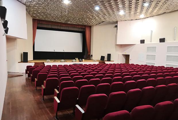 Муниципальное учреждение культуры «Борисоглебский районный культурно-досуговый центр», Борисоглебский