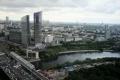 Москвичи закупились элитным жильем на рекордную сумму
