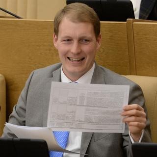 Роберт Шлегель