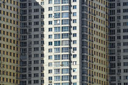 В Москве вырос спрос на жилье без прописки