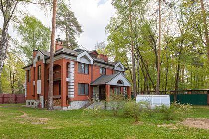Названа цена самого дорогого дома Москвы