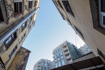 Определен худший для покупки вид российского жилья
