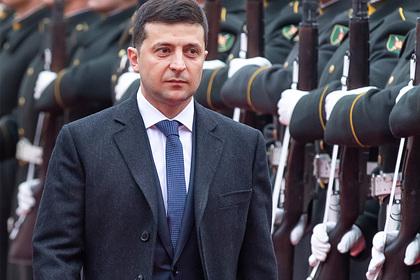 Зеленский созвал СНБО Украины для подготовки к встрече «нормандской четверки»