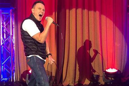 Комик Илья Соболев выступит с большим сольным концертом в Москве