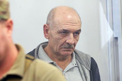 Освобожденного «ценного свидетеля» по делу МН17 снова объявили в розыск