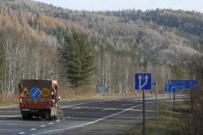Россия приблизилась к выполнению плана по ремонту дорог