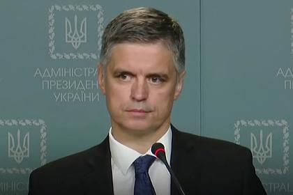 Украина признала свою «токсичность» для США