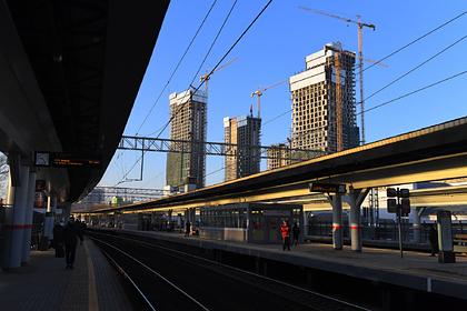МЦД взвинтили цены на подмосковное жилье