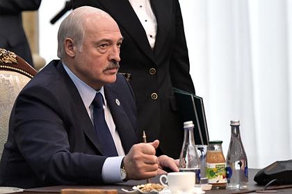 Лукашенко решил помочь европейской стране встать с колен