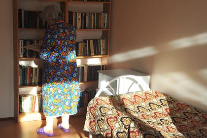 Мертвую россиянку признали психически больной ради квартиры