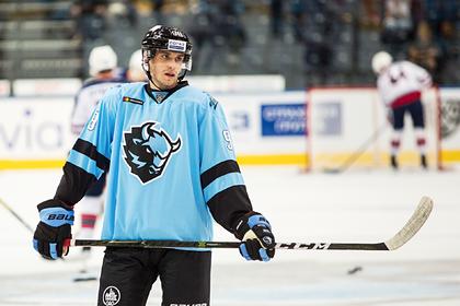 Не набравший ни одного очка в КХЛ хоккеист Грецкий попал на Матч звезд