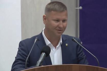 На Украине задержали члена «Единой России»
