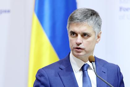 Украина призвала НАТО уравнять борьбу с терроризмом и с Россией