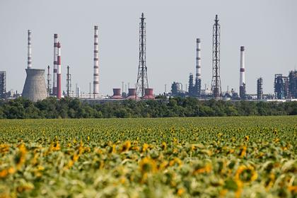 Украина решила бороться с российской энергоэкспансией