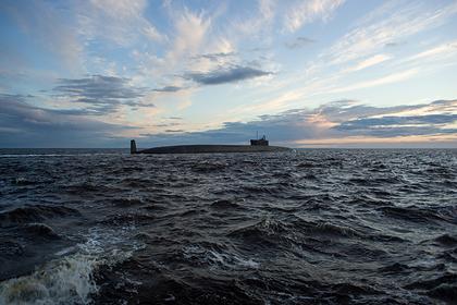 Российские подлодки в Балтике назвали «идеальными целями» для удара НАТО