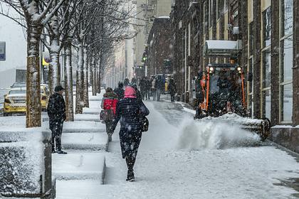 Российскому региону пообещали потепление на 25 градусов