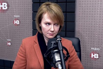 Украинского замминистра попросили «прекратить медиаактивность»