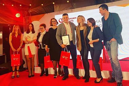 В Москве наградили победителей всероссийского конкурса «Героям — быть!»
