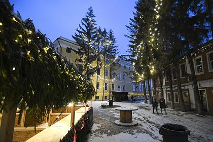 Российские ученые разработали систему для освещения улиц и заводов