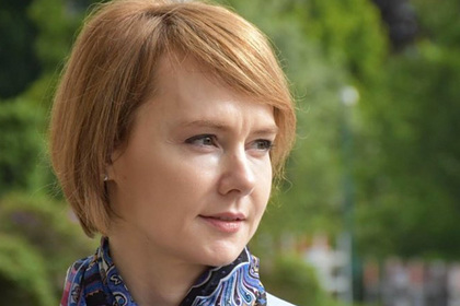 Обещавшую «вжарить по России» замминистра Украины уволили