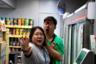 Женщина пытается остановить митингующих, напавших на человека во время одной из акций протеста в Гонконге 13 октября. Люди начали выходить на улицы в июне. В демонстрациях участвовало более миллиона жителей. Первоначально причиной протестов стало намерение правительства подписать соглашение об экстрадиции с КНР, Тайванем и Макао. После принятия закона участников демонстраций стало еще больше. Лишь в октябре, после регулярных акций, власти окончательно отказались от этой инициативы. Тем не менее протесты продолжились и идут уже пятый месяц. С самого начала митингов их участники выдвигали властям пять требований: отозвать законопроект, расследовать случаи насилия со стороны полиции, освободить всех арестованных участников акций, полностью отказаться от характеристики протестов как «массовых беспорядков», отправить в отставку главу Гонконга, а также предоставить всеобщее избирательное право на выборах законодательного собрания и главы административного района. На данный момент выполнено лишь одно из этих условий. Гонконг с 1842 по 1997 год был британской колонией и в настоящее время входит в состав Китая с особым статусом.