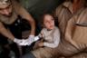 Пострадавшей девочке оказывают помощь в сирийском городе Телль-Абъяд, находящемся на границе с Турцией. 13 октября он перешел под контроль протурецких сил. Город захватили в результате военной операции «Источник мира», объявленной Анкарой под предлогом создания безопасной зоны на севере Сирии и борьбы с курдскими отрядами самообороны, которых в Турции считают террористами.