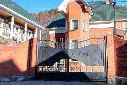 Цены на загородные дома около Москвы вернулись к росту