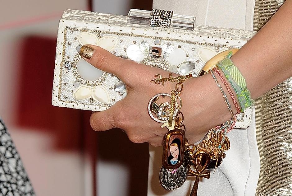 Многие бренды выпускают браслеты со съемными деталями-шармами (charm bracelets)