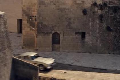 В трейлере нового фильма о Джеймсе Бонде показали женщину-агента 007
