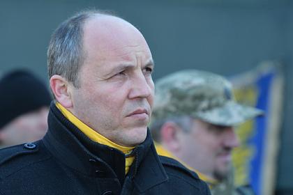 Украинцев позвали на Майдан из-за переговоров с Россией