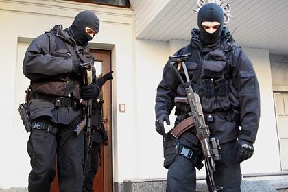 К Медведчуку и украинским оппозиционерам пришли с обысками