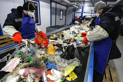 Российских волонтеров захотели сделать послами мусорной реформы
