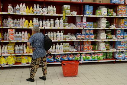 Производители порошков ответили на обвинения в обмане российских покупателей