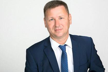 СБУ подтвердила задержание члена ««Единой России»»