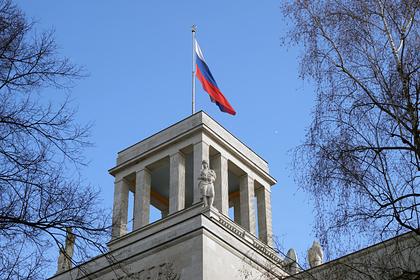 Высылаемых из Германии российских дипломатов назвали разведчиками