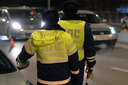Количество аварий с автобусами в России увеличилось