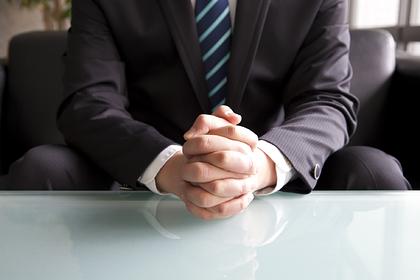 36-летний мужчина умер во время собеседования на работу