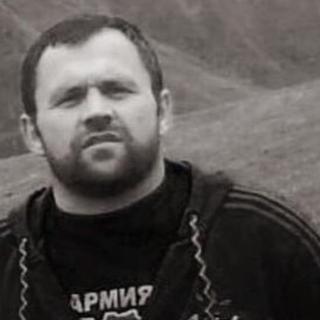 Зелимхан Хангошвили