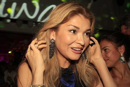 Дочь бывшего президента Узбекистана захотели оставить в тюрьме
